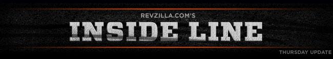 RevZilla.com's Inside Line