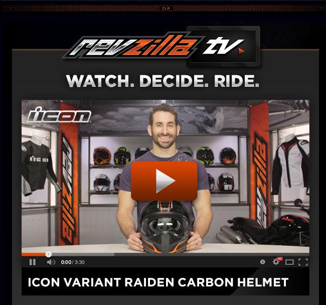 Icon Variant Helmet Review