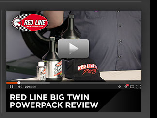 Red Line Big Twin PowerPack For Harley Review
