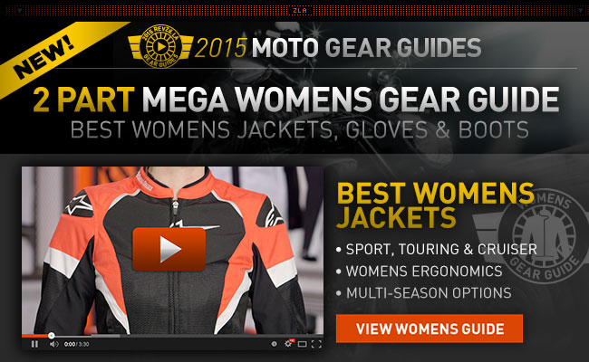 Best Womens Jackets & Pants of 2015