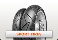 Sportbike Tires