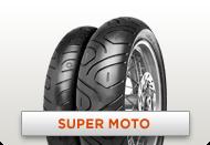 Supermoto Tires
