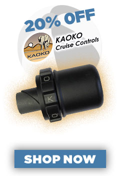 20% Off Kaoko