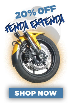 20% Off Fenda Extenda