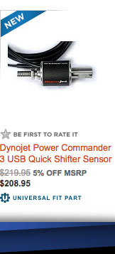 Dynojet Power Commander 3 USB Quick Shifter Sensor