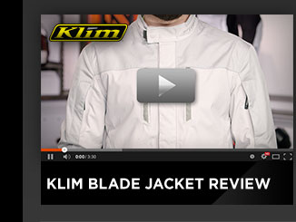 Klim Blade Jacket Review