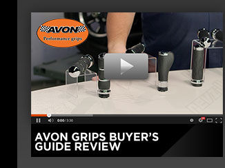Avon Grips Review