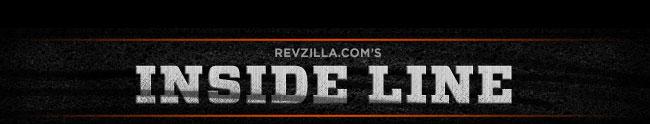 RevZilla.com's Inside Line - Thursday Update