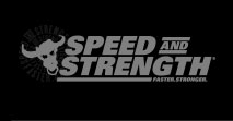 Speed & Strength