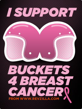 Buckets for Breast Cancer