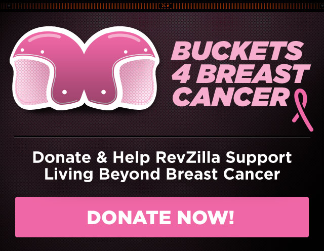 Help RevZilla Support Living Beyond Breast Cancer