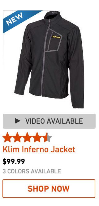 Klim Inferno Jacket
