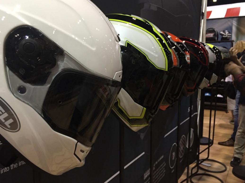 Bell Star Motorcycle Helmets