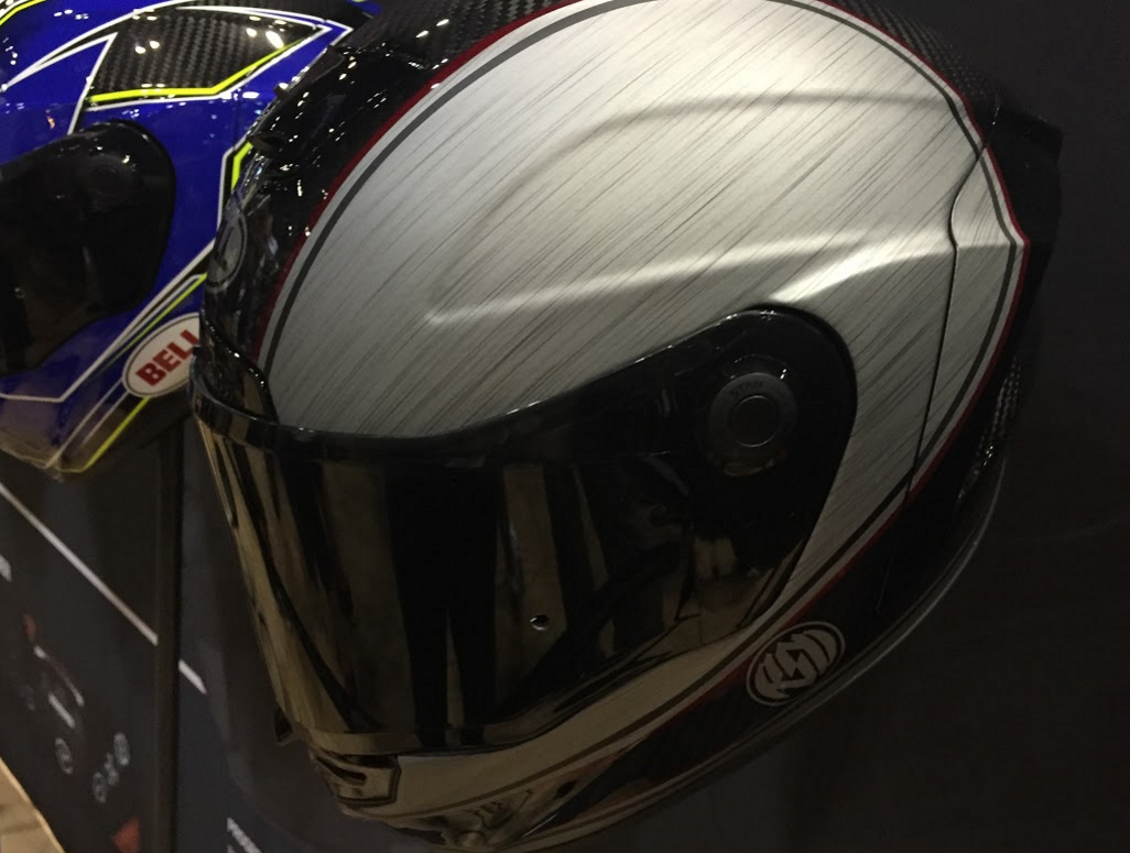 Bell Race Star Helmet (2)