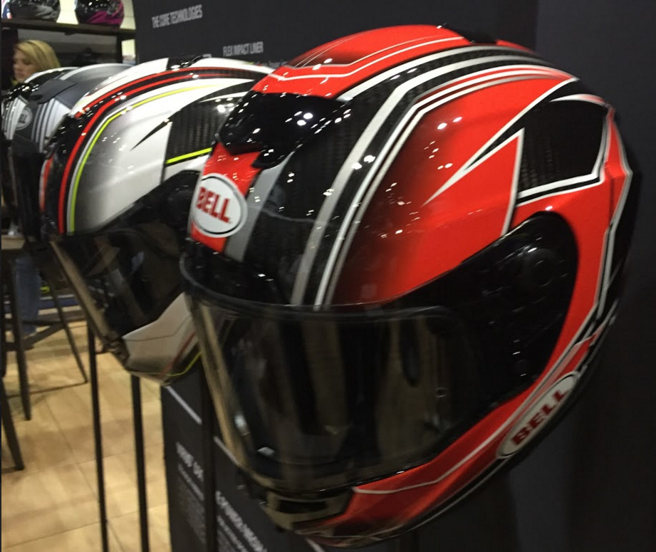 Bell Race Star Helmet (4)