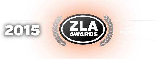 ZLA Awards 2015