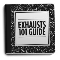 Motorcycle Exhausts 101