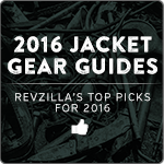 2016 Jacket Gear Guide