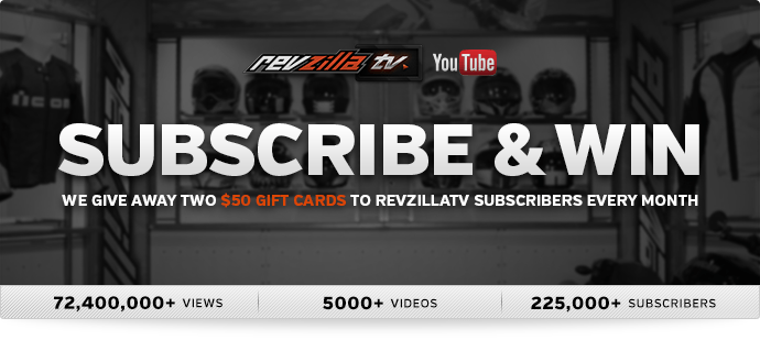 Subscribe and Win!