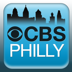 CBS Philly Logo