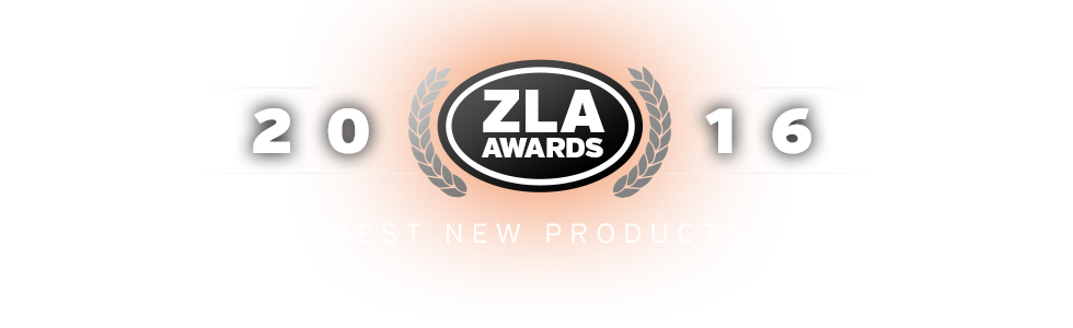 ZLA Awards 2016