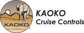 Kaoko Cruise Control