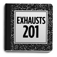 Motorcycle Exhausts 201