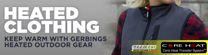 Gerbing's Core Heated Clothing