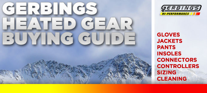 Gerbings Heated Gear Buying Guide