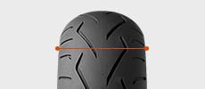 Tire Finder Width Graphic
