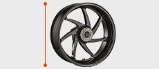 Tire Finder Rim Size Graphic