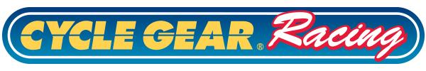 Cycle Gear Racing Logo
