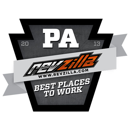 PA Best Places To Work
