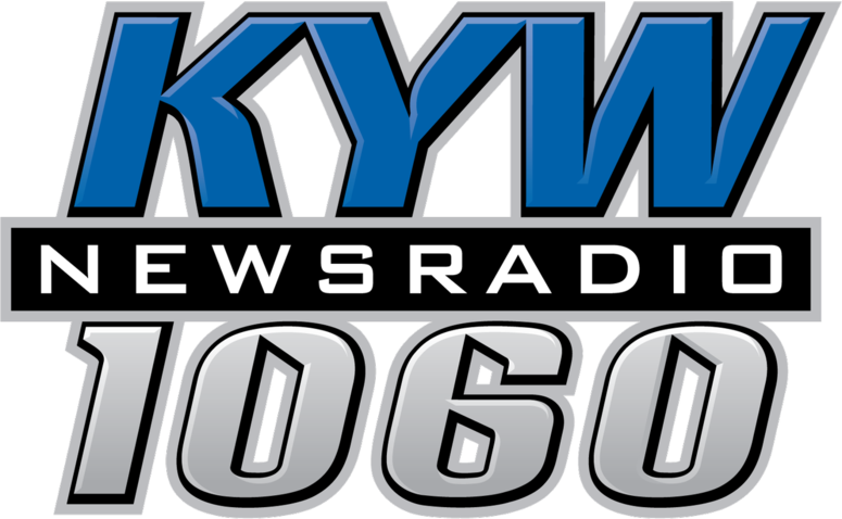 KYW 1060 Logo