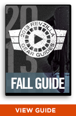 2013 Fall Gear Guides