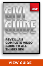 Givi Guide: RevZilla's Complete Video Guide to Givi