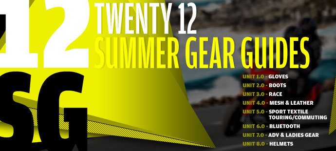 TWENTY 12 Summer Gear Guide