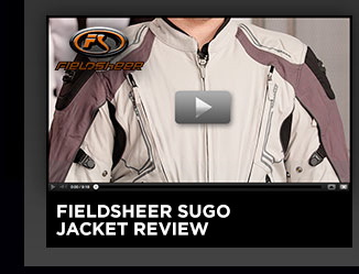 Fieldsheer Sugo Jacket Review