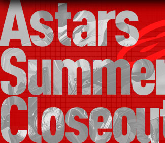 Shop Astars Closeouts