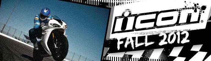 Icon Fall 2012