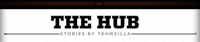 The Hub: Stories By TeamZilla