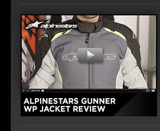 Alpinestars Gunner WP Jacket Review