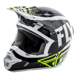 Fly Racing Adult Helmet Sizing