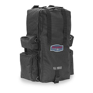 Kuryakyn Full Dresser Bag