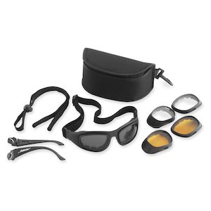 Bobster Sport And Street II Goggles / Sunglasses