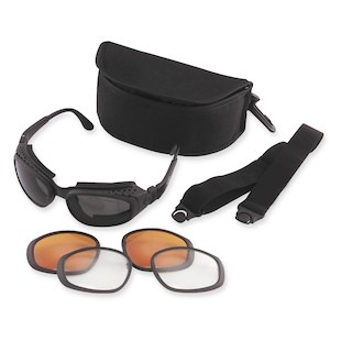 Bobster Sport And Street Goggles / Sunglasses