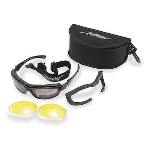 Bobster Road Hog II Goggle / Sunglasses