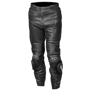 Teknic Chicane Leather Pants