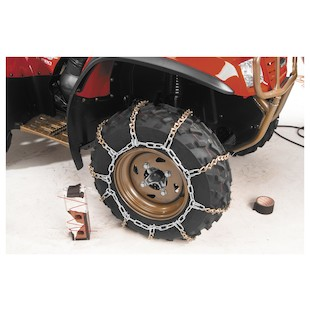Quadboss & Cycle Country V-bar Tire Chain