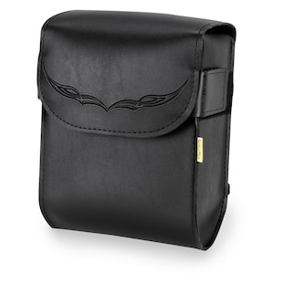 Willie & Max Condor Sissy Bar Bag